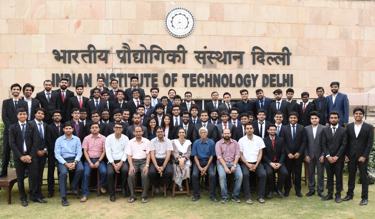 Mechanical Engineering Society, IIT Delhi